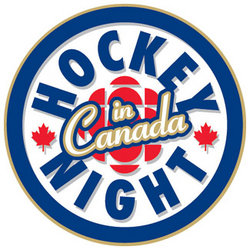 Hockey Night in Canada logo