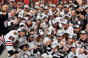 2010 Chicago Blackhawks