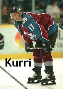 Jari Kurri