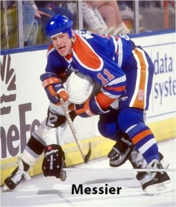 Mark Messier