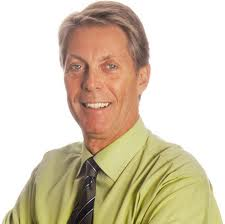 Fred Eisenberger