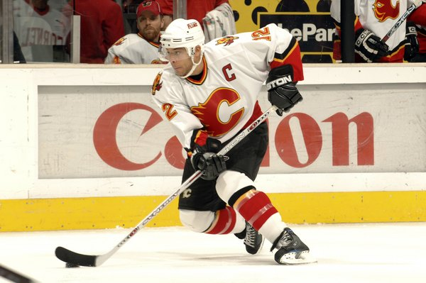 Jarome Iginla