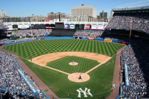 Yankee Stadium