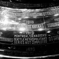 1919 Stanley Cup Final not played