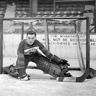 1929 Stanley Cup champion Boston Bruins