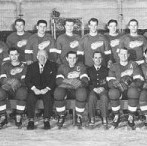 1952 Stanley Cup champions Detroit Red Wings