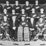 1955 Stanley Cup champion Detroit Red Wings