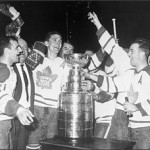 1962 Stanley Cup champion Toronto Maple Leafs