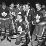 1967 Stanley Cup champion Toronto Maple Leafs