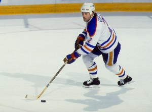 Coffey had 12-25-37 in 18 games in 1985 SCP