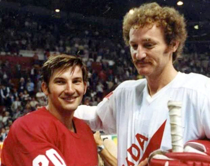 Tretiak and Robinson